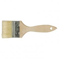 Pędzelek z drewnianą rączką<br />model: 523040<br />producent: Stalgast