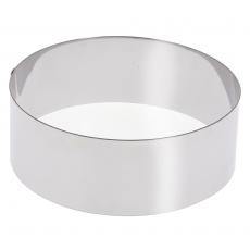 Okrągła forma do ciasta<br />model: D-3940-30<br />producent: de Buyer
