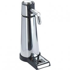 Automatyczny termo-syfon do bitej śmietany i sosów<br />model: 500410<br />producent: iSi