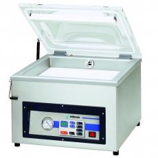 Pakowarka próżniowa stołowa VAC-10 DT<br />model: 4615202<br />producent: Edenox