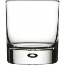 Szklanka niska CENTRA<br />model: 400132<br />producent: Pasabahce