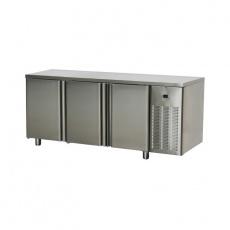 Stół mroźniczy 3-drzwiowy SM 3D/N<br />model: 00008725<br />producent: RM Gastro