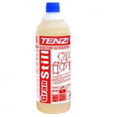 Płyn do czyszczenia stali nierdzewnej GranStill<br />model: SP04/001<br />producent: Tenzi