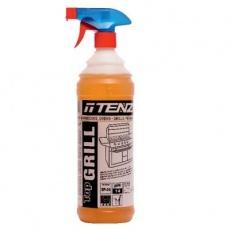 Płyn do czyszczenia grilli i piekarników TopGrill ze spryskiwaczem<br />model: SP34/001s<br />producent: Tenzi
