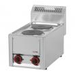 Kuchnia gastronomiczna elektryczna 2-płytowa SP 30 ELS