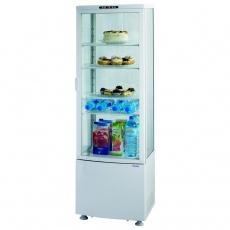Witryna ekspozycyjna chłodnicza<br />model: 852230<br />producent: Stalgast