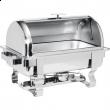 Podgrzewacz stołowy Roll-Top Classic 434099
