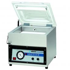 Pakowarka próżniowa stołowa VAC-6T<br />model: 4615101<br />producent: Edenox