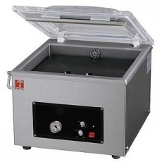Pakowarka próżniowa stołowa S 210 DBV<br />model: S 210 DBV<br />producent: Vac-Star