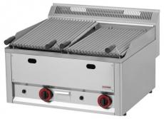 Grill lawowy podwójny GL 60 GL<br />model: 00000531<br />producent: Redfox