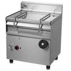 Patelnia gastronomiczna gazowa BR-8 G<br />model: 00000757<br />producent: Redfox