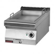 Patelnia gastronomiczna elektryczna - poj. 8l | KROMET 700.PE-015<br />model: 700.PE-015<br />producent: Kromet