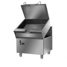 Patelnia gastronomiczna elektryczna - poj. 80l | KROMET 900.PE-05Ex<br />model: 900.PE-05Ex<br />producent: Kromet