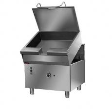 Patelnia gastronomiczna gazowa - poj. 80l | KROMET 900.PTG-05Ex<br />model: 900.PTG-05Ex<br />producent: Kromet