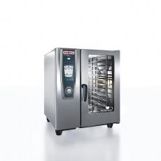 Piec konwekcyjno-parowy elektryczny 10xGN1/1 | RATIONAL SCC101E<br />model: SCC101E<br />producent: Rational