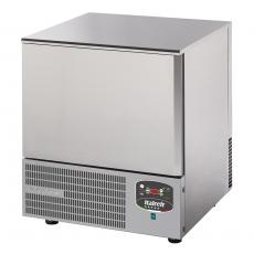 Schładzarko-zamrażarka szokowa (poj. 5xGN1/1) 849053<br />model: 849053<br />producent: Stalgast