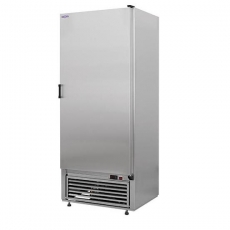 Szafa chłodnicza nierdzewna<br />model: SCh-Z 625 2N<br />producent: Rapa