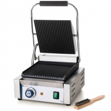 Grill kontaktowy<br />model: 263501<br />producent: Hendi