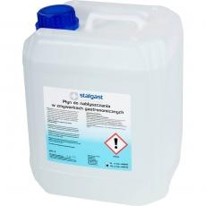 Płyn do płukania naczyń w zmywarkach gastronomicznych<br />model: 642100<br />producent: Stalgast