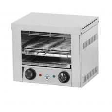 Opiekacz na kanapki 1-poziomowy T-920<br />model: 00000383<br />producent: Redfox