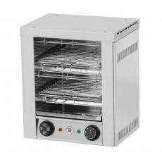 Opiekacz na kanapki 2-poziomowy T-940<br />model: 00000385<br />producent: Redfox