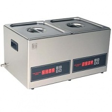 Urządzenie do gotowania w próżni Sous Vide CSC-09/2<br />model: CSC-09/2<br />producent: Vac-Star