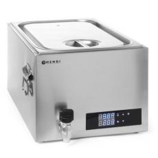 Urządzenie do gotowania w próżni Sous Vide<br />model: 225448<br />producent: Hendi