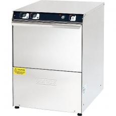 Zmywarka gastronomiczna do szkła z pompą odpływu<br />model: 804351<br />producent: Silanos