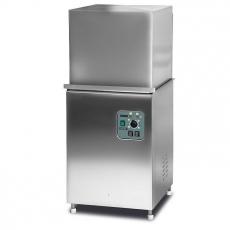 Zmywarka gastronomiczna do naczyń kapturowa ZKU-10.20E<br />model: ZKU-10.20E<br />producent: Lozamet