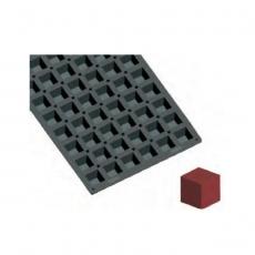 Silikonowa forma Moul Flex do ciastek<br />model: D-1715-60<br />producent: de Buyer