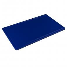 Deska z polietylenu HACCP niebieska<br />model: T-3045-BLU<br />producent: Tom-Gast