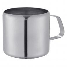 Dzbanek stalowy do spieniania mleka<br />model: T-10421<br />producent: Tom-Gast