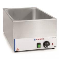 Bemar elektryczny stołowy Kitchen Line<br />model: 238905<br />producent: Hendi