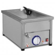 Bemar elektryczny stołowy 1xGN1/1 | EGAZ BE-1N<br />model: BE-1 N<br />producent: Egaz