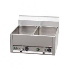 Bemar stołowy elektryczny 2-komorowy BM 60 EL<br />model: 00000511<br />producent: Redfox