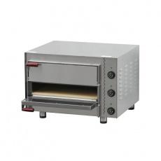 Piec do pizzy 2-komorowy FP-88R<br />model: 00000452<br />producent: Redfox