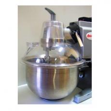 Przystawka do wyrabiania ciast do robota KU2-4E<br />model: R-4<br />producent: Mesko AGD