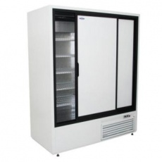 Szafa chłodnicza<br />model: 4kl.SCh-ZR 1200<br />producent: Rapa