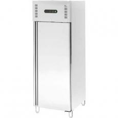 Szafa chłodnicza nierdzewna GN 2/1<br />model: 840590<br />producent: Stalgast