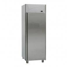Szafa chłodnicza nierdzewna GN 2/1 LS-70<br />model: 00001482<br />producent: RM Gastro