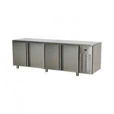 Stół mroźniczy 4-drzwiowy SM-4D/N<br />model: 00008728<br />producent: RM Gastro