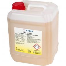 Płyn do mycia naczyń w zmywarkach gastronomicznych<br />model: 641100<br />producent: Stalgast