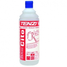 Płyn do odkamieniania urządzeń GranCito<br />model: SP11/001<br />producent: Tenzi