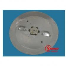 Talerz kompletny płuczki do obieraczki OZ-15.5<br />model: OZP15.4-7-00/2<br />producent: Spomasz
