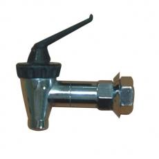Kranik do garnka ze stali nierdzewnej<br />model: P1-2111-001<br />producent: Tom-Gast