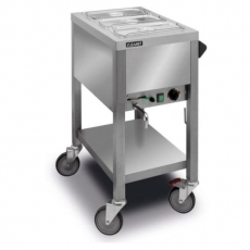 Bemar elektryczny jezdny BJW.1GN<br />model: BJW.1GN<br />producent: Lozamet