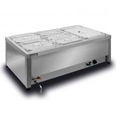 Bemar elektryczny stołowy BSW.3GN<br />model: BSW.3GN<br />producent: Lozamet