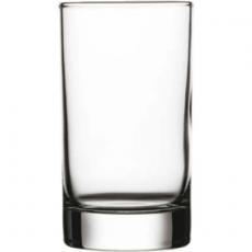 Szklanka do napojów niska SIDE<br />model: 400038<br />producent: Pasabahce