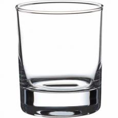 Szklanka do napojów niska SIDE<br />model: 400031<br />producent: Pasabahce