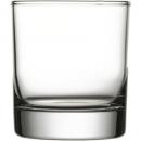 Szklanka do napojów niska SIDE 400036